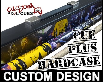 Design Your Own Pool Cue indoor swimming pool designs ideas with fantasy dome graffiti futuristic kitchen design contemporary infinity pool Custom Design Ash Pool Cue Matching Hard Case We Will Design Your Own One