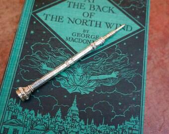 Silver propelling pencil Fuller White 1901 Birmingham