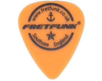 Fretfunk Picks Size