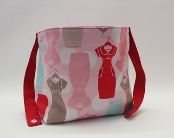 Peg bags, Clothespin bag