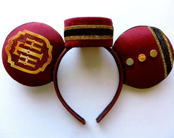 Tower of Terror Hollywood Tower Hotel Mouse Ears !!!
