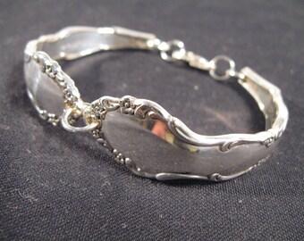 Spoon Bracelet S2  Free Shipping!  MySpoonsRock