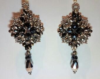 Glow Earrings