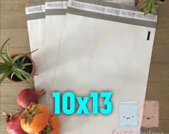 10-40 pcs 10X13 Poly Mailers