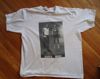 Vintage Michael Jordan and Spike Lee T-shirt - Vintage MJ T-Shirt - MJ shirt - Air Jordan shirt - Michael Jordan gift, Do Ya Know Air Jordan