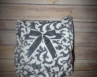 Monogrammed Messenger Bag, Monogrammed Cross body bag, Messenger Bag, Cross body bag, Personalized Messenger Bag, camo messenger
