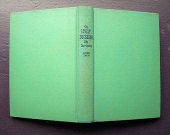 The Lovely Duckling by Lida Larrimore 1951 Hardcover