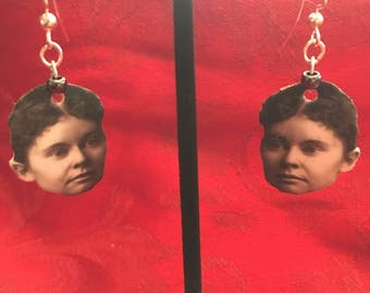 Lizzy Borden Earrings