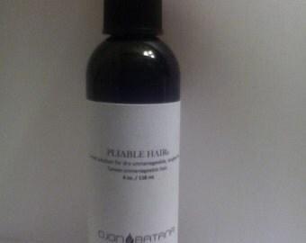 Pliable Hair Cream Spray The Ojon Batana Company 4 oz Free US Shipping!