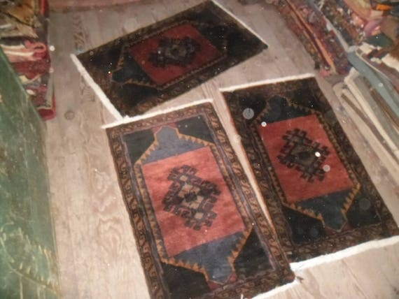 Handmade rugarea rugthrow rugoutdoor rugfloor rugvintage for A treasury of persian cuisine