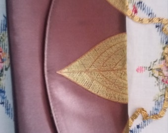 vintage designer windsmoor eveing bag as new