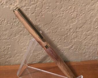 Handcrafted Slimline Twist Pens