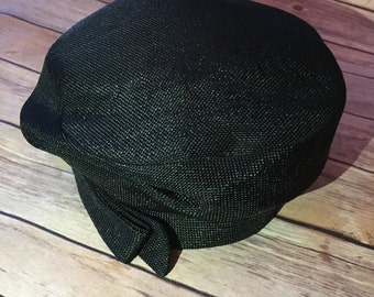 Vintage Betmar Hat and Hat Box