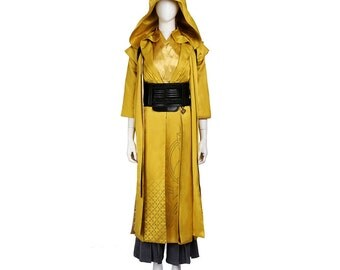 Master Ancient One Cosplay Costumes
