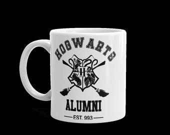 Harry Potter, Hogwarts Alumni mug