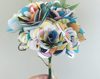 Dr Seuss Floral Bouquet