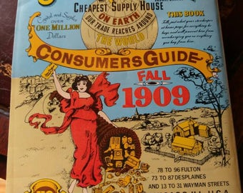 Sears,  Roebuck and Company Consumer Guide