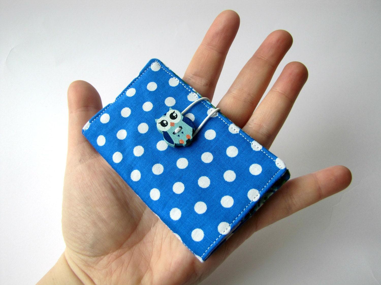 Credit card holder / Business card holder Gift card pocket Credit ...