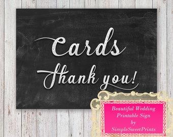 Wedding cards sign, Cards box sign, Wedding cards box sign, wedding sign, wedding decor, card box, wedding reception, wedding printable