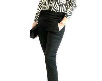 Sash Belt, Red Sash Belt, Black Sash Belt, Satin Sash Belt, Wide Belt, Double Sided Satin Sash, Fabric Tie Belt -Select Color 2, 3, 4 inches