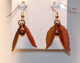 Tea Collection Earrings