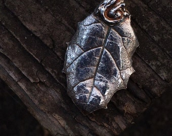 California Live Oak Pendant