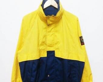 Hot Sale!!! Rare Vintage 90s DACOR DIVE TEAM Gear Hoodie Jacket Hip Hop Skate Swag Medium Size