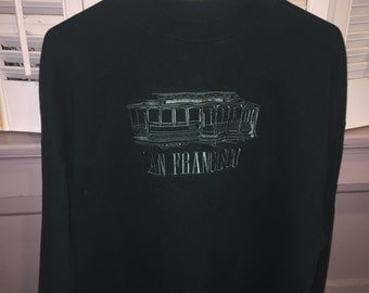 XL San Fransisco Sweatshirt