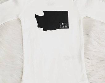Washington PNW