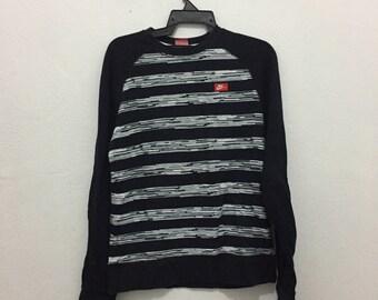 Vintage 90s nike sweatshirt special design