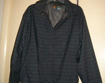 Vintage Forrester's of Portland Gore-Tex Golf Jacket Size L