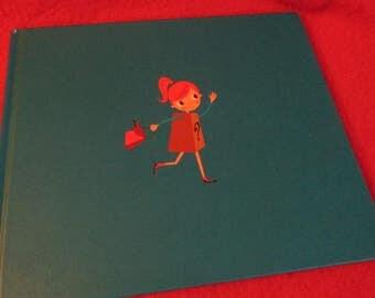 """Children's Book """"Being Wendy"""" by Fran Drescher"""