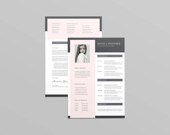 Woother Resume Template