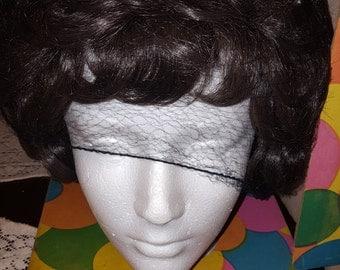 Vintage Fantasia Wig in Original Box with documentation