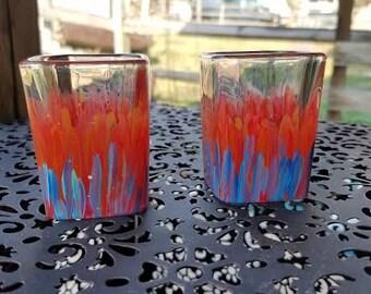 Shot Glasses (Set of 4)