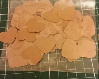 Confetti | love heart | love heart confetti