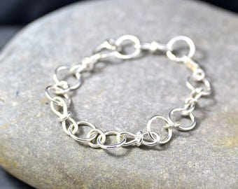 Bracelet: Hourglass