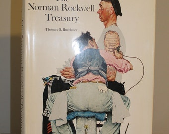 The Norman Rockwell Treasure