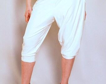 Annabelle capri pants