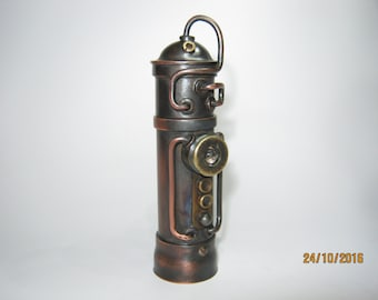 Steampunk usb flash drive 8GB (#141)