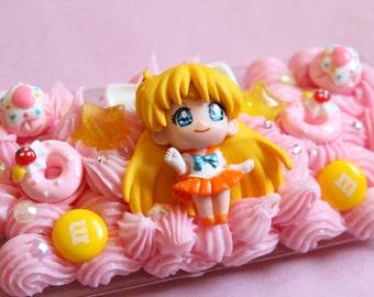 Sale: Sailor Venus Sweets 3DS Case Top