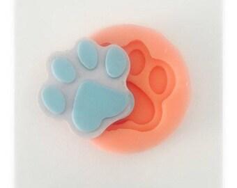 Stampo zampina di gatto/cane