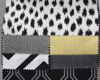 Sunbrella Fabric Samples - Outdoor Fabric Samples - Sunbrella Pillow Fabric Samples - Sunbrella Fabric Swatches - Pillow Fabric Samples