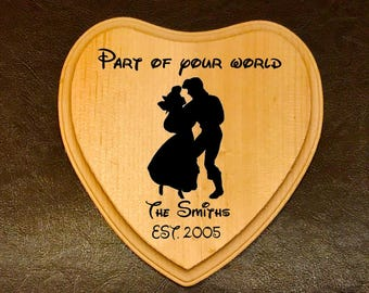 Celebration of Love - Part of your world