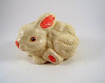 Vintage Ceramic Bunny Rabbit by Loomco