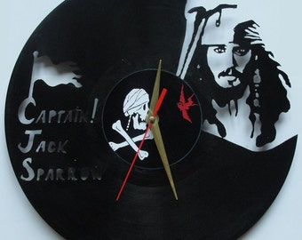 50% discount! Jack Sparrow pirates of the caribbean