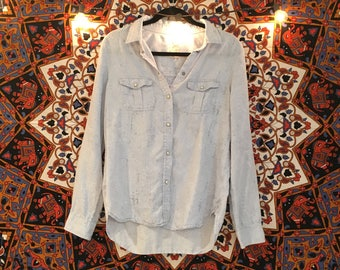 Vintage Boyfriend Shirt