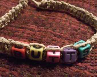 Butts Bracelet