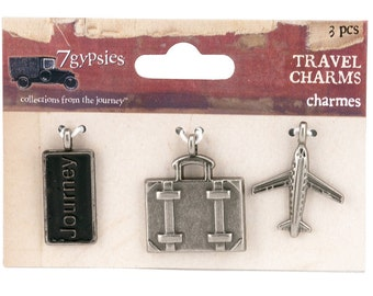 7gypsies Charms: Travel