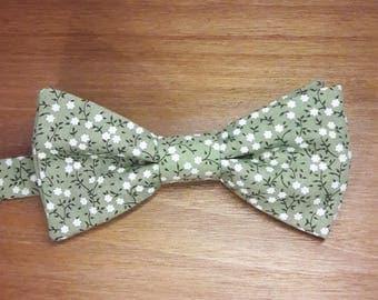 "Bow tie ""Lucky"""